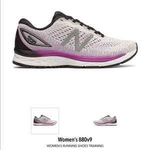 New Balance 880 v 9 Running Shoes